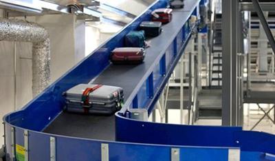 Sistemas de Transporte de bagagem