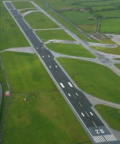 pista runway