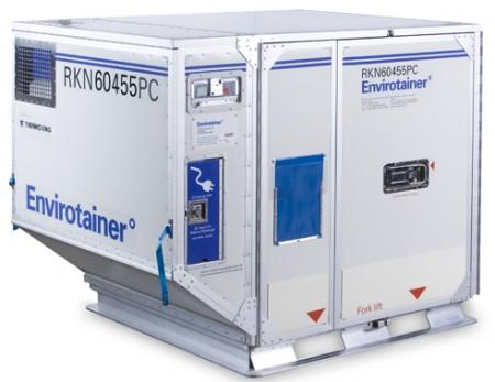 Contentor térmico RKN