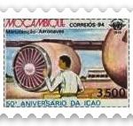 ICAO em Moçambique