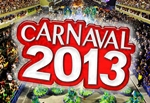 Reforço nos aeroportos para o Carnaval 2013