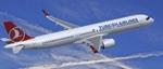 A321neo da Turkish Airlines