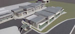 Brasil Aeroporto Industrial