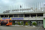 Luanda Aeroporto Internacional