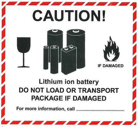 Etiquetade Bateria de litio