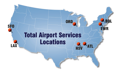 Total Airport Services (TAS)