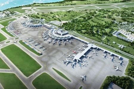 Aeroporto do Rio, Galeão