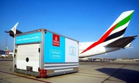 Emirates Perecíveis